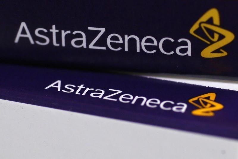NewsBreak: Astrazeneca's Diabetes Drug Farxiga Gets U.S. Approval By