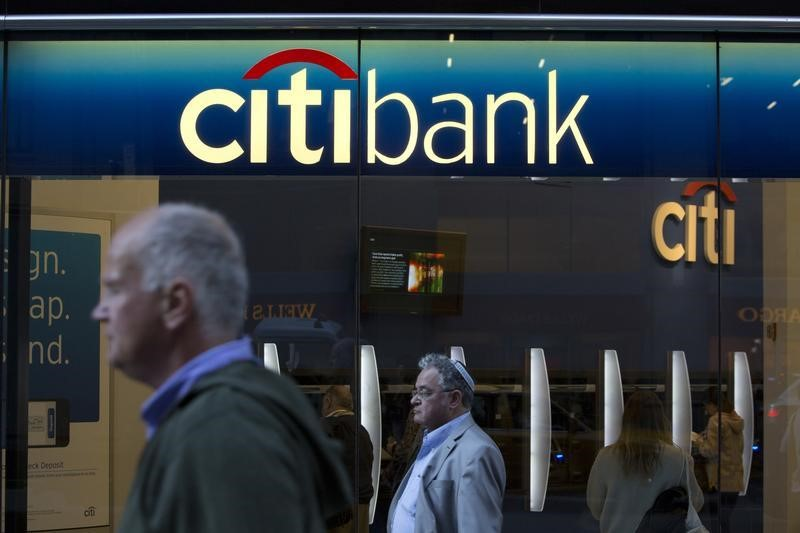 Citigroup fails to obtain longer freeze on botched Revlon transfer By Reuters