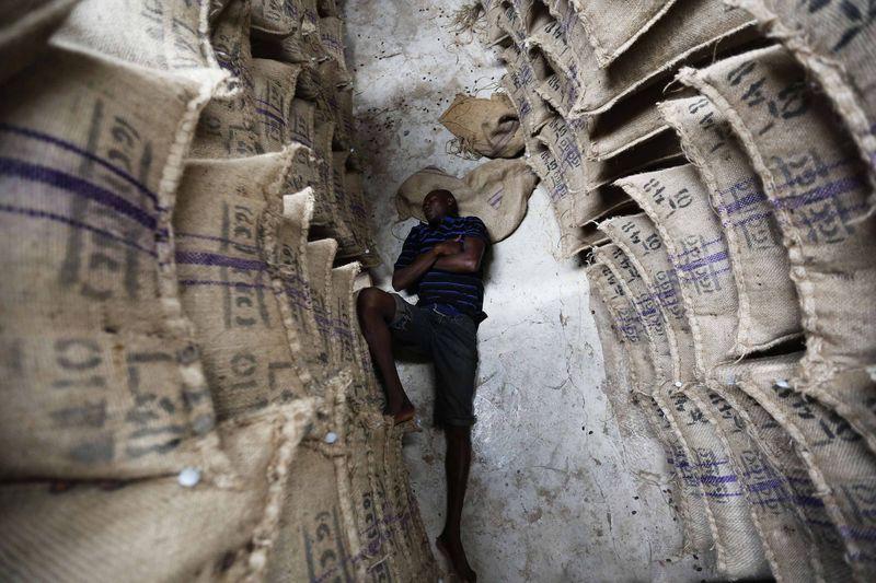 © Reuters.  Contratos futuros do cacau fecham em alta em Nova York