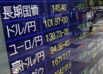 Asian Equities Rebound After Sell-off