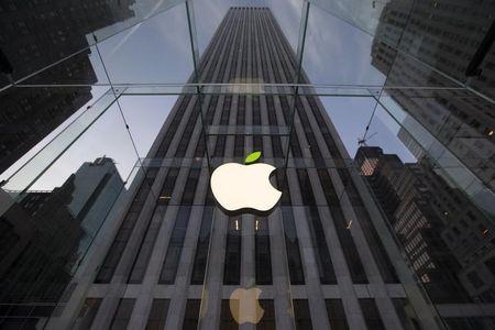 Apple a picco dopo riduzione ordini da parte di un cliente