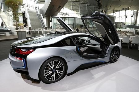 BMW to pay $18 million U.S. fine to resolve inflated sales probe