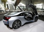 SEC fines BMW, U.S. subsidiaries for 'misleading' bond investors