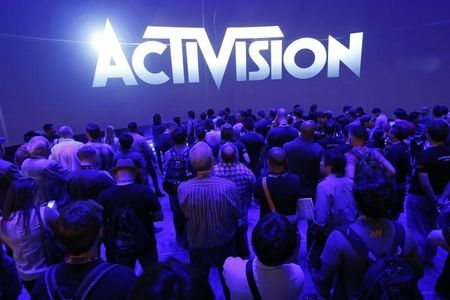 Gaming Stocks Fall as Activision Blizzard Sells Rights to Destiny Franchise