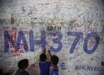 Malaysia ready to back firms in finding missing flight MH370