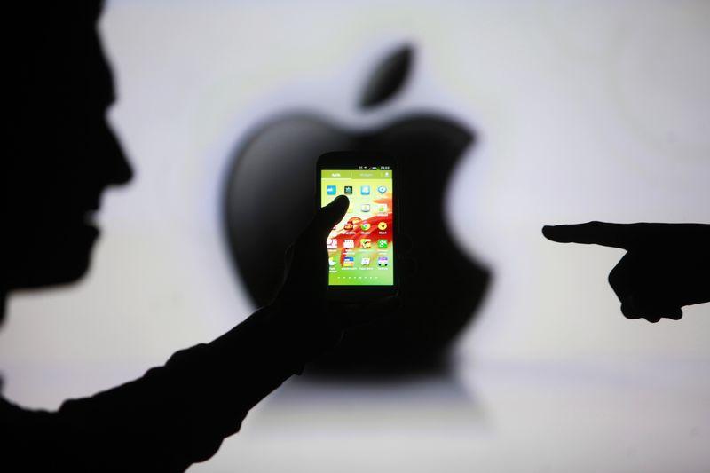هل تشبه بطاقة  آبل الائتمانية البطاقات التقليدية؟ تعرف على التكنولوجيا الجديدة بواسطة Investing.com