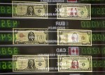 UPDATE 2-South Africa rand retreats against rebounding greenback, stocks rise