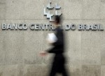 Brazil Interest Rate 12.25% vs. 12.25% forecast