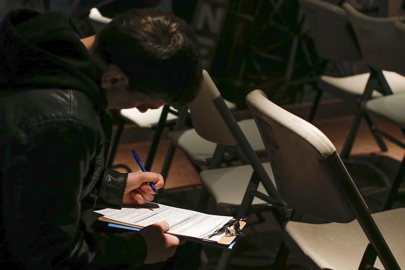 UK Unemployment Rate Dips to 4.0%