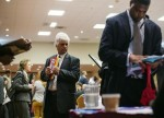 Рост рабочих мест в США в ноябре превысил ожидания