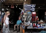 Greek 2017 primary surplus seen beating bailout target - official
