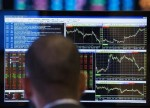 Wall Street hit by tech, oil weakness