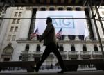 Ações - AIG alta no pré-mercado, Anheuser Busch e Boeing caem