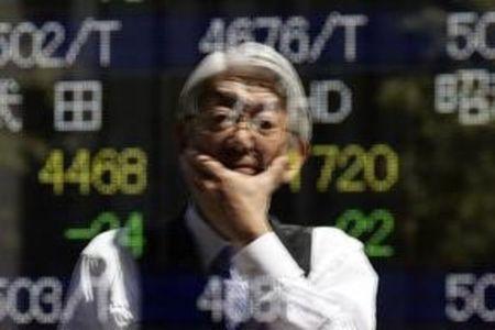 美國股市:標普500指數大跌近2%,因對全球經濟放緩的憂慮加劇