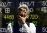 Asian Equities Rise Amid Upbeat Earnings Season; China Underperforms