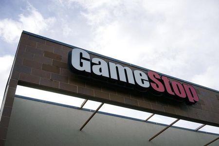 На торгах до открытия рынка акции GameStop и Tilray подешевели