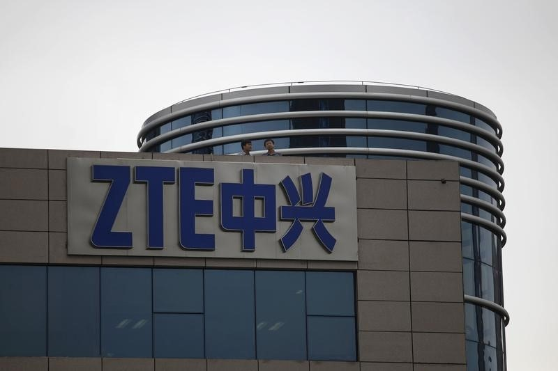 U.S. Extends Monitor Term on China's ZTE for Violating Probation
