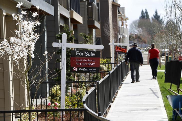 Vendas pendentes de moradias nos EUA caem mais do que o esperado em fevereiro