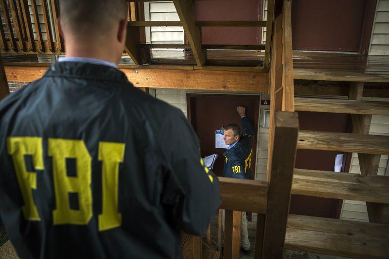 ФБР обещает $250тыс.запомощь в аресте Евгения Пригожина
