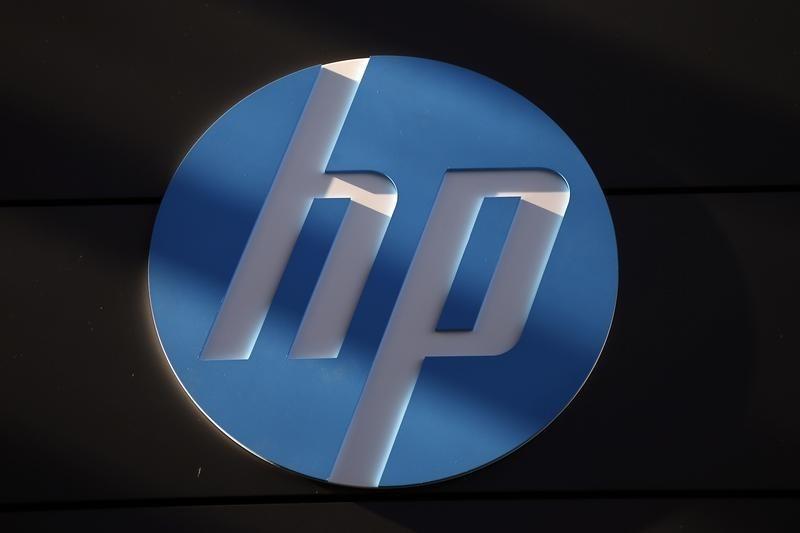 © Reuters.  Hewlett Packard Enterprise announces new AI offerings