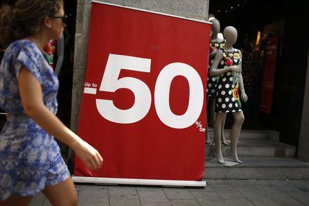 澳大利亞零售銷售: -0.5% 對 預測的 -0.2%