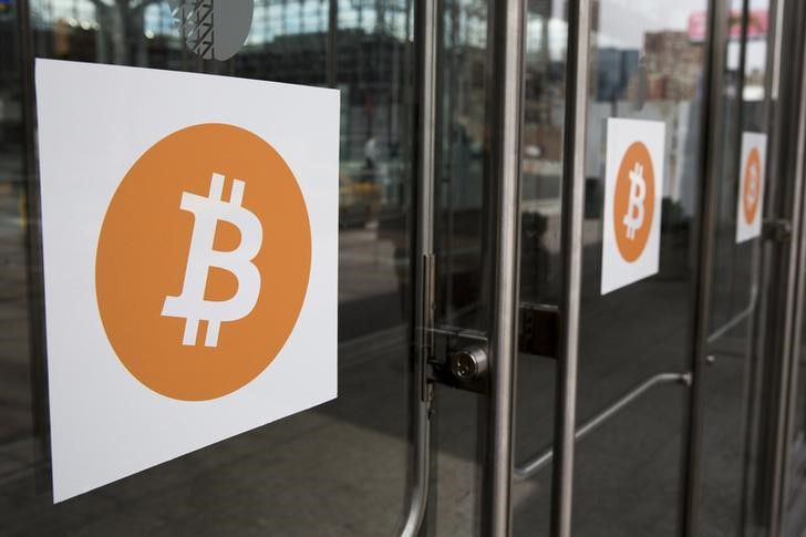 © Reuters. Bitcoin has recovered from the lowest level since June