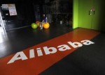 Alibaba shares post worst week since 2015