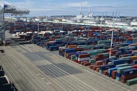 Yurt dışı üretici fiyat endeksi, Mayıs'ta aylık %4,19 artış gösterdi