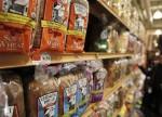美國消費者價格通脹: -0.1% 對 預測的 0.1%