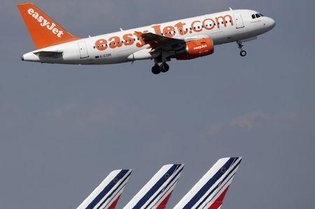 易捷航空创始人:除非取消空客订单 否则该公司八月前将耗尽资金