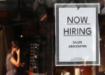 NewsBreak: U.S. Payrolls Rose by 266,000 Last Month; Jobless Rate at 3.5%