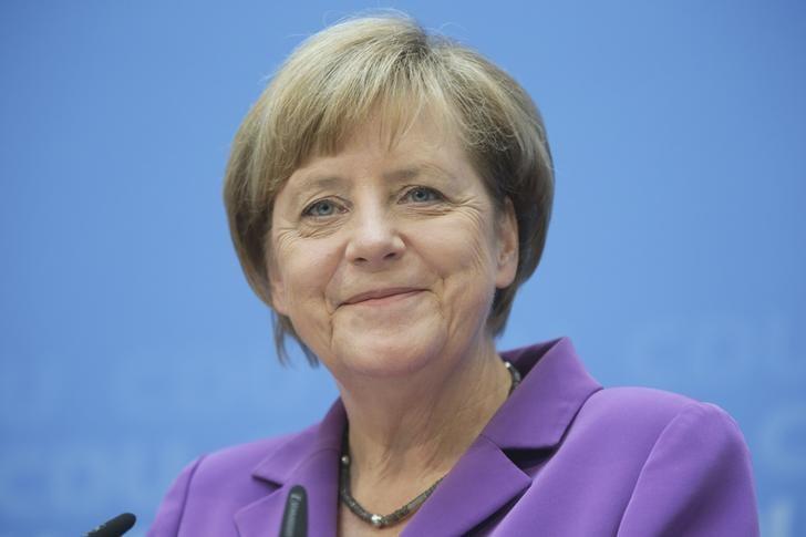 Merkel und Rutte wollen US-Verbot für Huawei nicht folgen