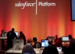 剛被納入道指就發佈超預期財報,華爾街大行紛紛看漲Salesforce