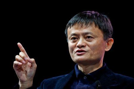 Jack Ma Mengundurkan Diri dari Dewan Direksi SoftBank