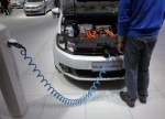 Germany to raise incentives for buying electric cars: climate policy document