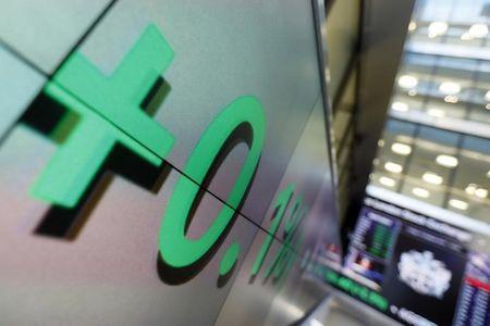 مؤشرات الأسهم في المملكة المتحدة هبطت عند نهاية جلسة اليوم؛ Investing.com بريطانيا 100 تراجع نحو 0.50%