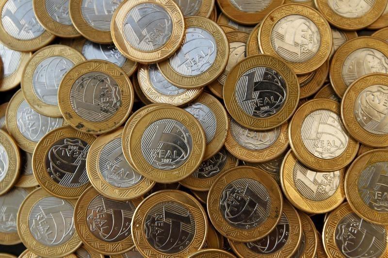 © Reuters.  Negócios do Tesouro Direto são suspenso na tarde desta quinta-feira