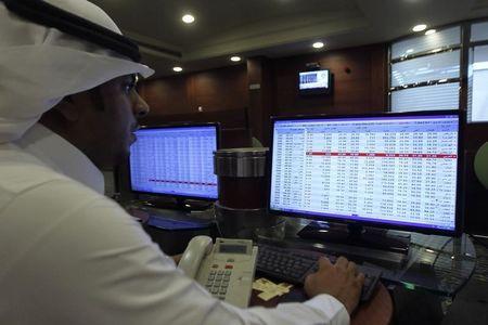 Las bolsas de valores de Emiratos Árabes Unidos cerraron con subidas; el General Dubai ganó un 0.03%