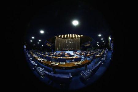 Plenário do Senado deve votar hoje a PEC das Liminares