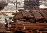 RPT-Going long: Chinese steel mills chase iron ore contracts with Brazil's Vale