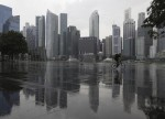Singapore panel recommends regulation of tech firms over fake news