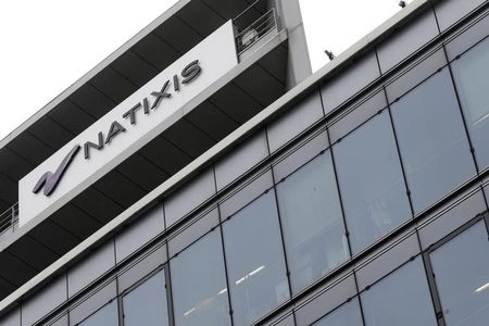 StockBeat - Natixis Falls Again on Jitters Over Fund Liquidity