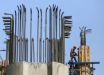 Boom in India's services sector bodes well for GDP - finmin official