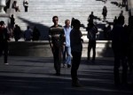 "H Fitch αναβάθμισε σε ""Β"" την ελληνική οικονομία, θετικές οι προοπτικές"