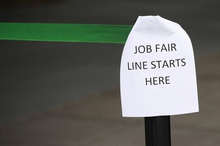 U.S. Jobless-Claims Data Become Much Trickier as Economic Gauge