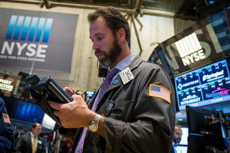 Wall Street abre a la baja y el Dow Jones pierde un 0,65 %