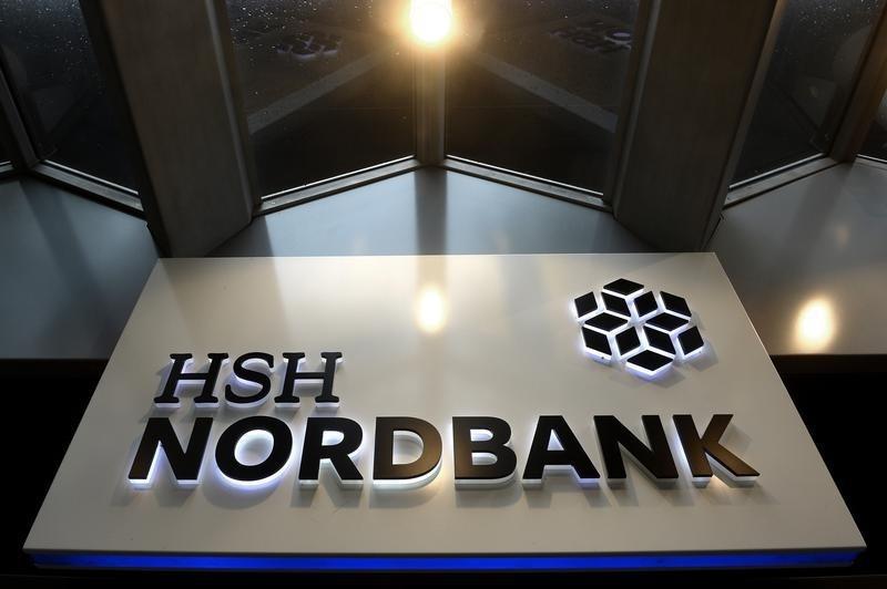 Frühere HSH fasst wieder Fuß am Kapitalmarkt - Gewinn steigt Von Reute