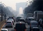 Frankreich: Inflation zieht etwas an