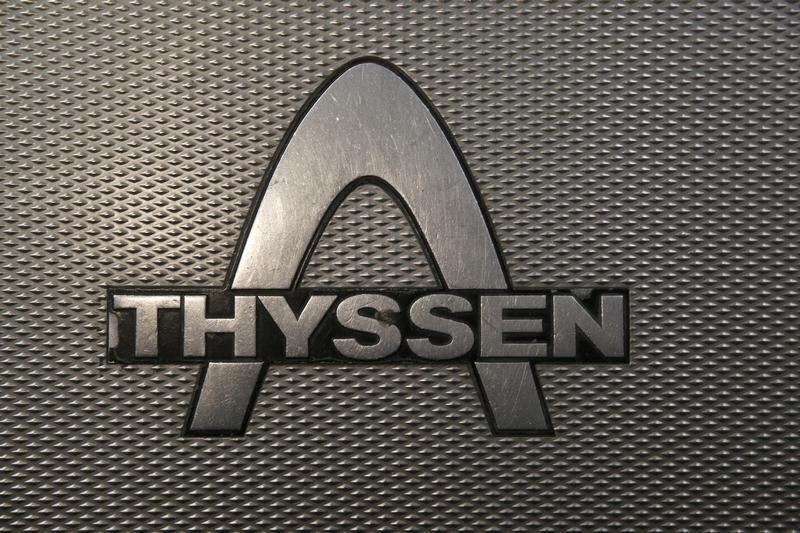 Cevian-Vertreter Tischendorf macht im Thyssenkrupp-AR Platz für Nachfo