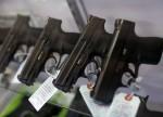Taurus inverte e passa a cair mais de 15% após assinatura decreto de armas